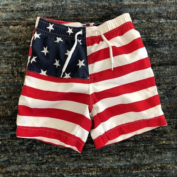 a49c34adf7 American Flag swim trunks. M_5a854cad2c705ded91381fc5